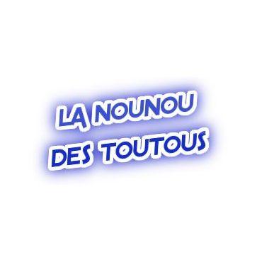 LA NOUNOU DES TOUTOUS PROFILE.logo