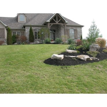 Professional Estate Design & Maintenance