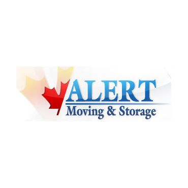 Alert Moving &  Storage PROFILE.logo