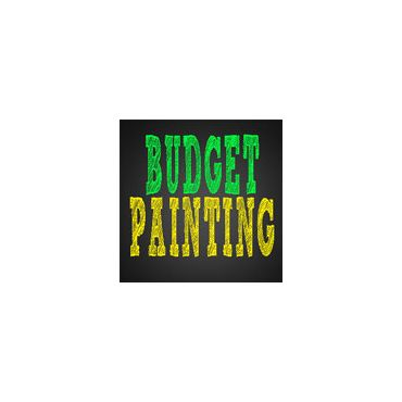 Budget Painting logo