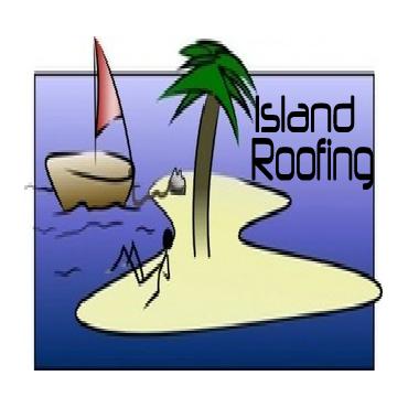 Island Roofing logo