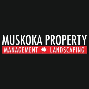 Muskoka Property Management and Landscaping PROFILE.logo