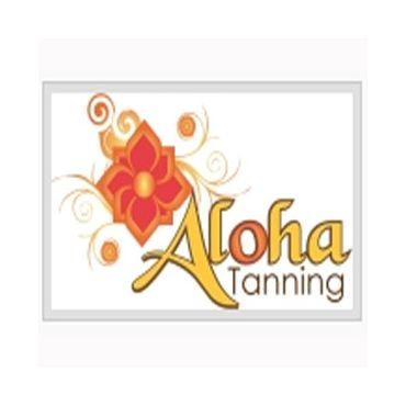 Aloha SuperTAN Bronzage PROFILE.logo