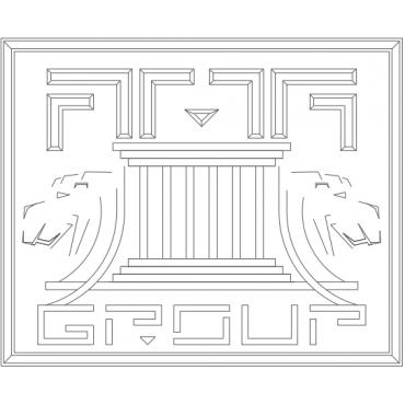 AMG Group Inc PROFILE.logo