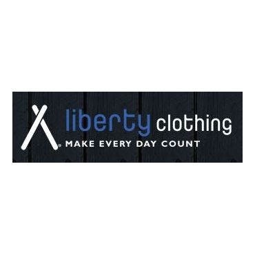 Liberty Clothing Company Inc PROFILE.logo
