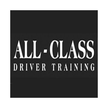 All-Class Driver Training School PROFILE.logo