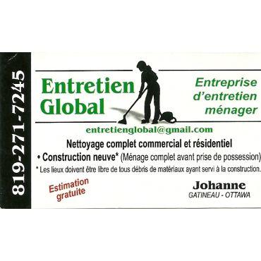 Entretien Global logo