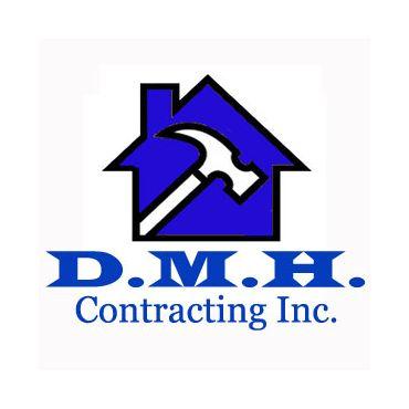 D.M.H. Contracting Inc logo