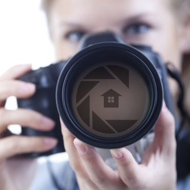 Professional Real Estate Photography logo
