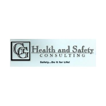 GG Health & Safety Consulting logo