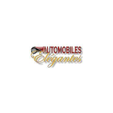 AUTOMOBILES ELEGANTES logo