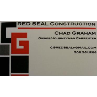 CG Red Seal Construction Inc. logo