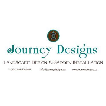 Journey Designs logo