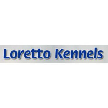 Loretto Kennels PROFILE.logo