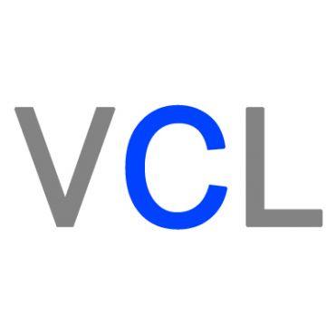 VCL logo