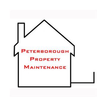 Peterborough Property Maintenance PROFILE.logo