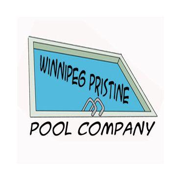 Winnipeg Pristine Pool Company logo