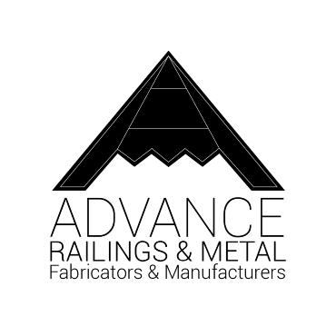 Advance Railings And Metal logo