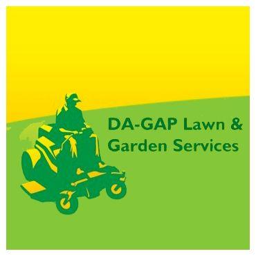 DA-GAP Lawn & Garden Services PROFILE.logo