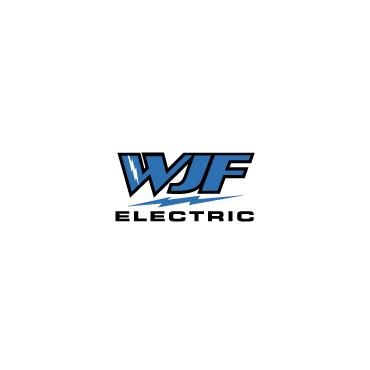 WJF Electric logo