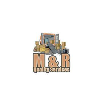 M & R Quality Services PROFILE.logo