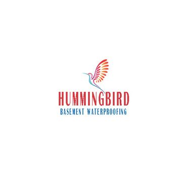 Hummingbird Basement Waterproofing PROFILE.logo
