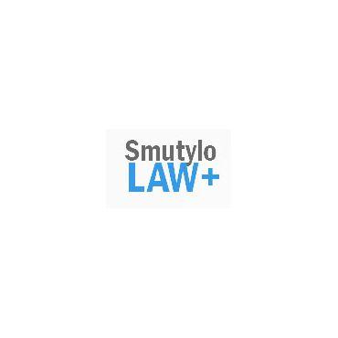 Smutylo LAW logo