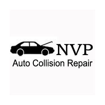 N Y P Auto Collision Repair PROFILE.logo