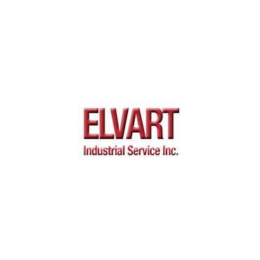 Elvart Industrial Service Inc. PROFILE.logo