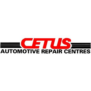 Cetus Automotive Repair Centre logo