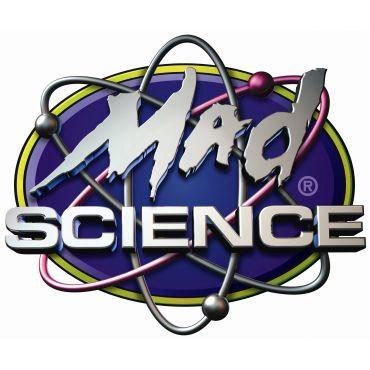 Mad Science Of Windsor logo