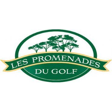 lespromenadesdugolf.com PROFILE.logo