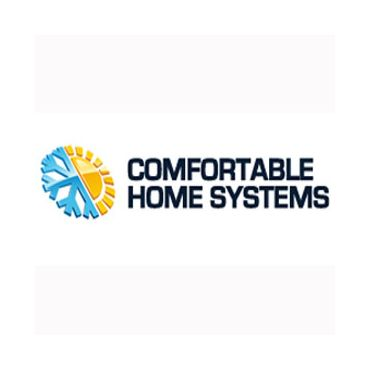 Comfortable Home Systems logo