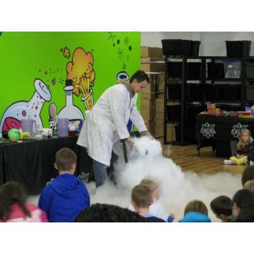 Mad Science Children's Show