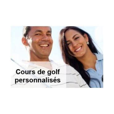 Presto Golf Inc. PROFILE.logo