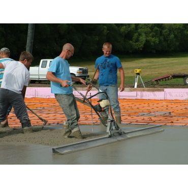 Concrete Placing