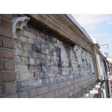 Stone Before Repair