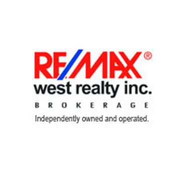 Remax West Realty Inc - John Rossi PROFILE.logo