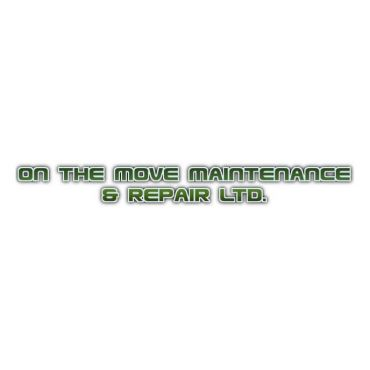 On The Move Maintenance & Repair Ltd. PROFILE.logo