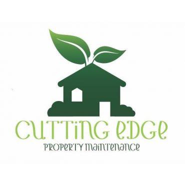 Cutting Edge Property Maintenance logo