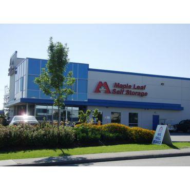 Maple Leaf Self Storage United Boulevard