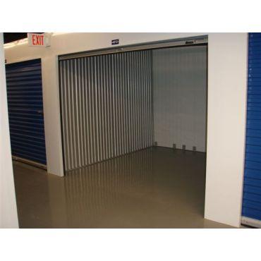 Maple Leaf storage locker