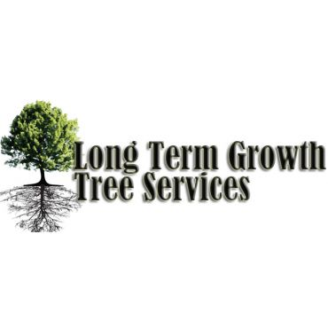 Long Term Growth Tree Services logo