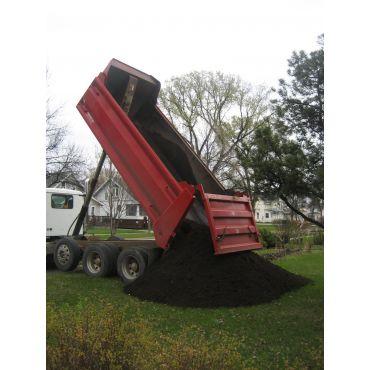 Black Dirt Services!