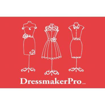 DressmakerPro logo