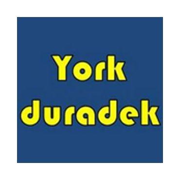 York Duradek PROFILE.logo