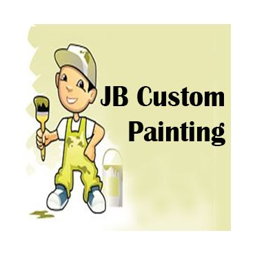 JB Custom Painting logo