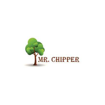 Mr. Chipper logo