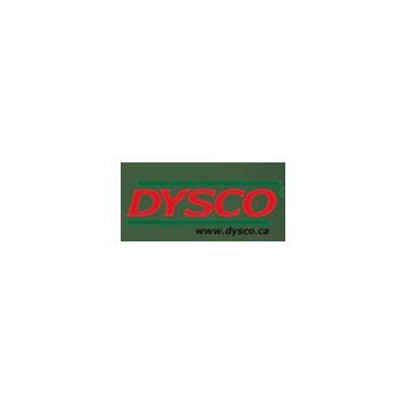 Dysco Truck Rental PROFILE.logo