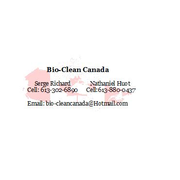 Bio-Clean Canada PROFILE.logo